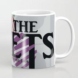 Beets World Tour Coffee Mug