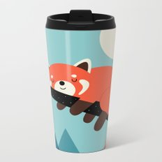 Nap Time Metal Travel Mug