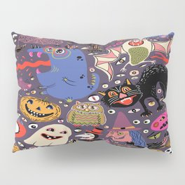 Yay for Halloween! Pillow Sham
