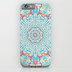 BOHO SUMMER JOURNEY Slim Case iPhone 6