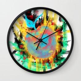 Manzana BB Wall Clock