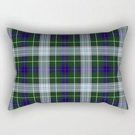 Clan MacKenzie Tartan Rectangular Pillow
