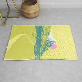 MOUNTAIN PATH Rug