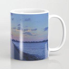 Surfside Coffee Mug