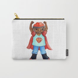 Activist Art: Dare to Dream Carry-All Pouch