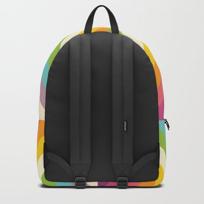 Retro Celebration Backpack