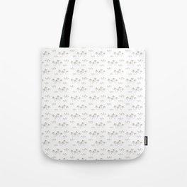 Chamomile Lawn Tote Bag