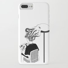 Octopus Salon Slim Case iPhone 7 Plus
