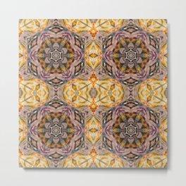 Mandala 26 Metal Print