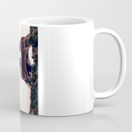 A Beautiful View Coffee Mug