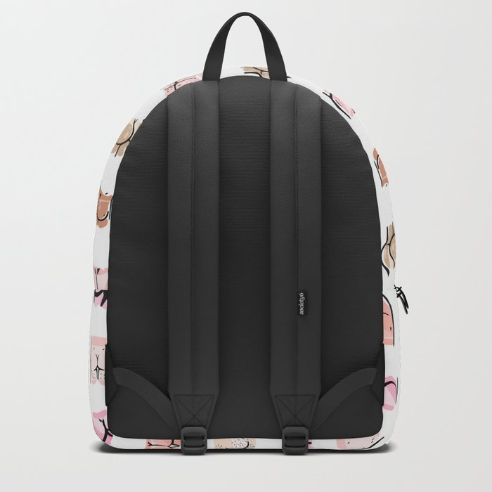 summer butts Backpack