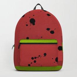 Watermelon is Sandía Backpack