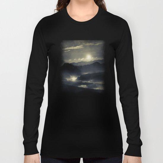 Chapter VIII Long Sleeve T-shirt