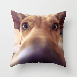 Pookie Throw Pillow