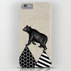 bear mountain iPhone 6 Plus Slim Case