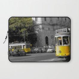 Lisbon Tram 28 Laptop Sleeve