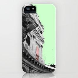 Martina Franca iPhone Case