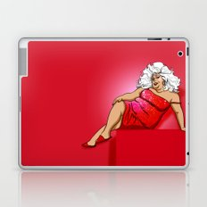 Divine Laptop & iPad Skin