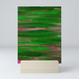 Zoisite Mini Art Print
