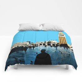 Venezia Panorama San Marco by FRANKENBERG Comforters