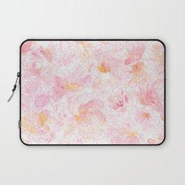 Sping flower Laptop Sleeve