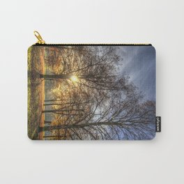 Autumn in Greenwich Park Carry-All Pouch