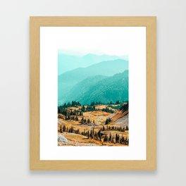 Delight #photography #nature Framed Art Print