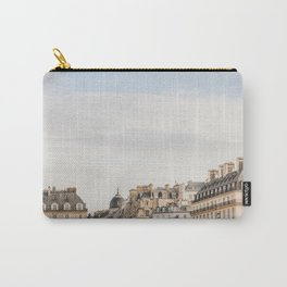 Once in Paris Carry-All Pouch