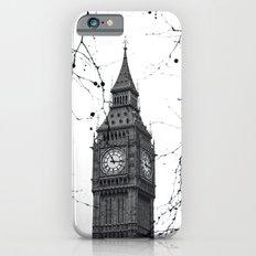 Large Ben Slim Case iPhone 6s