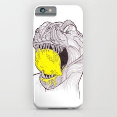 Zest For Life T-Rex Dino Slim Case iPhone 6s