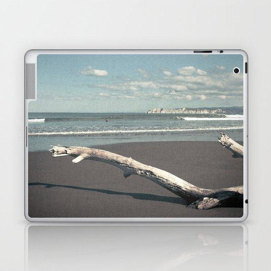 Poverty Bay Laptop & iPad Skin