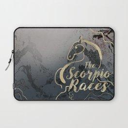 The Scorpio Races - I Will Ride Laptop Sleeve