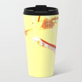 Firestarter with balalaika Travel Mug