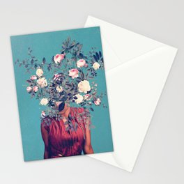 The First Noon I dreamt of You Stationery Cards