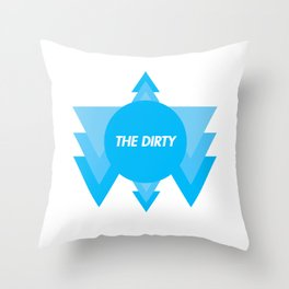 SOfresh Throw Pillow
