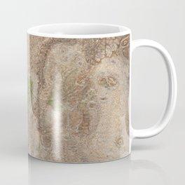Acrylic Flow #0303 - Cafe Condescension Coffee Mug