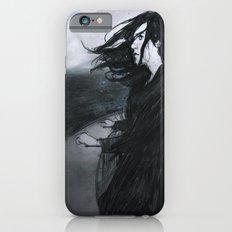 O mar eram nuvens iPhone 6s Slim Case