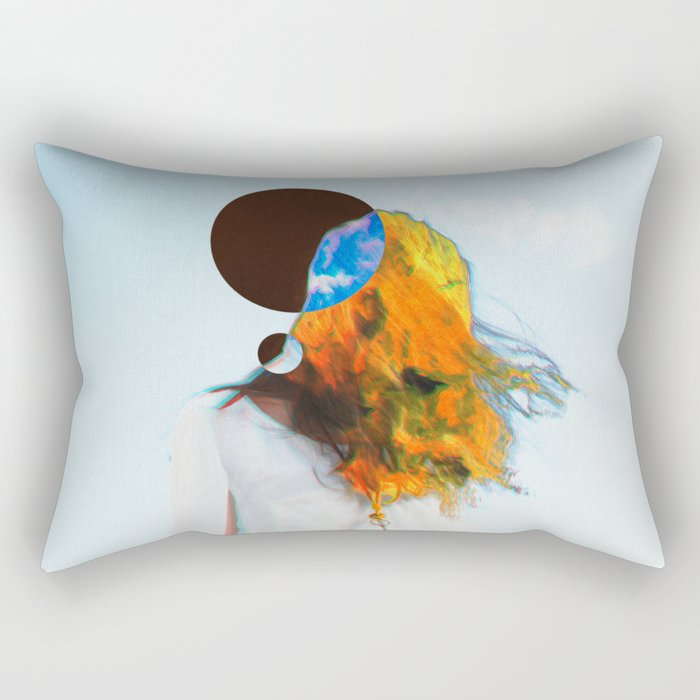 Vaare Rectangular Pillow