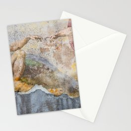 Renaissance Wall 2 Stationery Cards