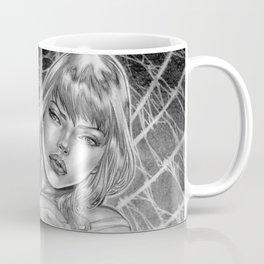 Mary Jane Love Coffee Mug