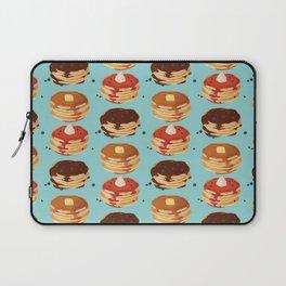 Pancake Sunday Laptop Sleeve