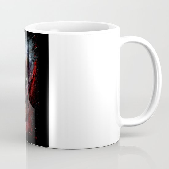 Madness is the Emergency Exit Mug