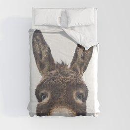Hey Donkey Comforters