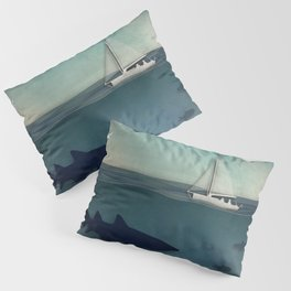 Under the Sea Pillow Sham