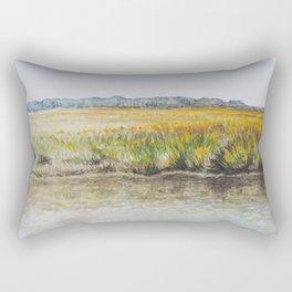 Kilkenny Watercolor 1 Rectangular Pillow