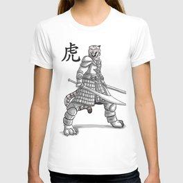 Chinese Zodiac Tiger T-shirt