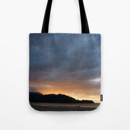 Hanalei Tote Bag