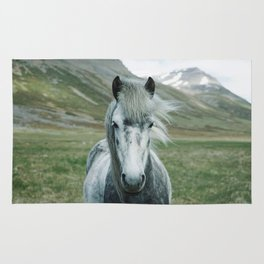 Mare of the Fields Rug