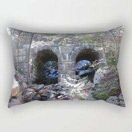 Wood's Rectangular Pillow