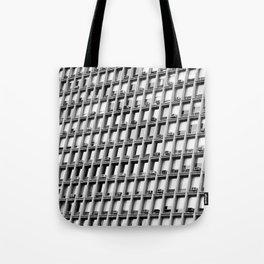 New York Living Tote Bag